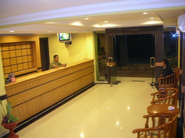Lobby Hotel